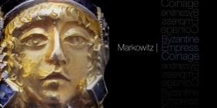 Power Couples and Princesses in Purple: Coinage of Byzantine Empresses