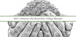 First Look: 2017 America the Beautiful Quarter Program Effigy Mounds Design Candidates – Video: 4:25