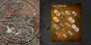 Gold and Colonial Rarities Highlight Heritage New York US Coin Offerings