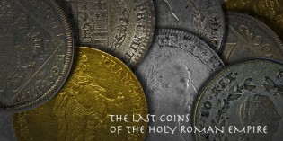 The Last Coins of the Holy Roman Empire