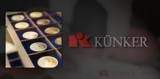 Highest Grossing Auction Week in History of Künker