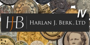 Harlan J. Berk Mobility IV Auction: 6 Lots You Need to Check Out