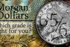MS-63 or MS-65 Morgan Dollars – Which Grade is Right for You?