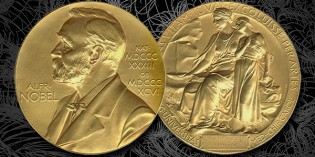 1963 Nobel Prize Medal to be Auctioned by Nate D. Sanders Auctions