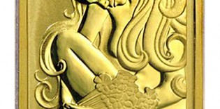 Bullion Profile: Perth Mint Oriana 1 Ounce Gold Bar