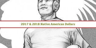Design Candidates for Upcoming Native American $1 Coins