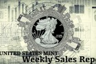 State of the Mint – U.S. Mint Coin Sales as of October 4, 2015