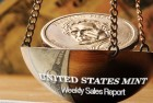 State of the Mint – U.S. Mint Coin Sales as of Feb. 7, 2016