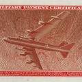 $20 Military Payment Certificate, Series 681, S918 back, PMG 66 Gem Uncirculated EPQ