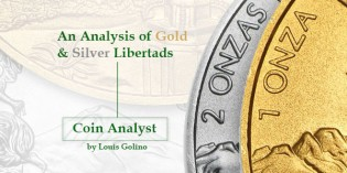 The Coin Analyst: Mexican Silver and Gold Libertads – 2015 Overview and Analysis