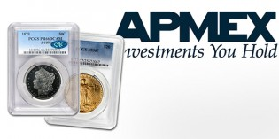 APMEX Ramps Up Rare Coin Selections