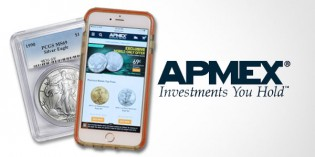 Precious Metals Retailer APMEX Launches New Mobile-Friendly Website