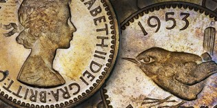 A Brief History of the Royal Mint: Pre-Decimal Coinage
