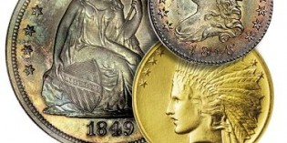 Legend Numismatics Market Report – The Baltimore Show