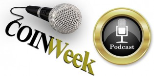 CoinWeek Podcast #4: CoinWeek: It's Time for the United States to Eliminate the Cent – Audio: 6:12