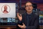 Last Week Tonight with John Oliver: Why Do We Still Make Pennies?