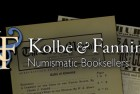 Top 5 Results from Kolbe & Fanning Sale 140