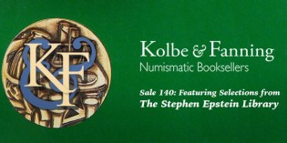 More Highlights from Kolbe & Fanning Sale 140 on Nov. 7