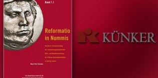 Künker Publishes Massive Catalogue of Coins of the Reformation
