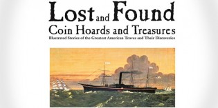 Whitman Publishing Announces New Book on Coin Hoards and Treasures