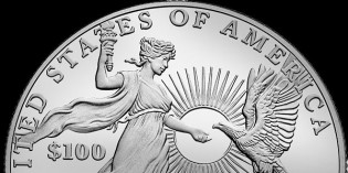 2015 American Eagle 1 oz. Platinum Proof Coin Available Today