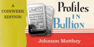 Profiles in Bullion: Johnson Matthey