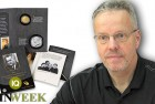 QA Check's James Sego Discusses Quality of Lyndon Johnson Coin & Chronicles Set – Video: 3:10