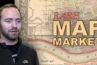Harlan J. Berk's Sammy Berk Describes the Market for Map Collecting – Video: 4:16