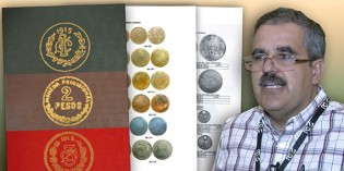Three Videos from the U.S. Mexican Numismatic Association's 2015 Annual Convention