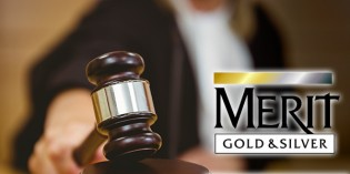 Santa Monica Obtains $2 Million Judgment Against Merit Gold and Silver