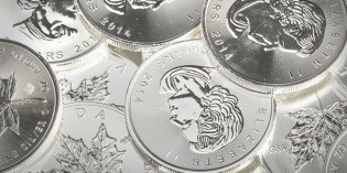 Royal Canadian Mint Bullion, Numismatic Sales Drive Profits in 2015 3Q