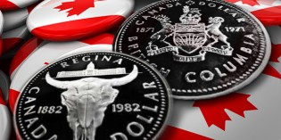 "Oh, Canada: Canadian Coins ""Natural"" Alternative to U.S. Coins, Pt. 2"