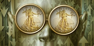 Money Metals Exchange Issues 2016 Gold/Silver Forecast
