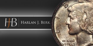 Harlan J. Berk Presents HJB Mobility Auction VI