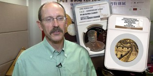CoinWeek: Ken Krah Shares the Importance of Third Party Grading for World Coins
