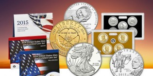 2015 Last Chance Products from U.S. Mint