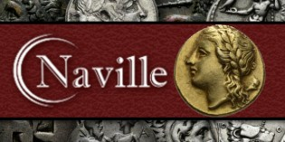 Naville Numismatics Live Auction 24 Online Now