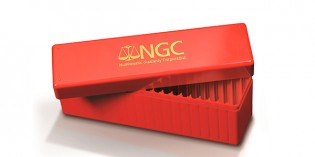 Celebrate Chinese New Year with NGC Red & Gold Display Boxes