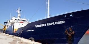 Odyssey Marine $21 Mil. Deal Retires Debt, Retains Interest in Future Shipwreck Projects