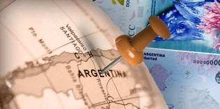 Argentina to Issue Higher Denomination Banknotes