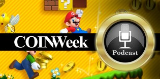 CoinWeek Podcast #11 – Coins in Video Games