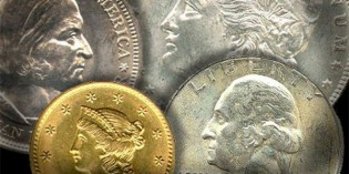 Budget Coin Collecting – Look For 'UNCOMMON' Commons