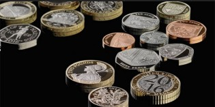 Royal Mint Releases 2016 Precious Metal Proof Sets