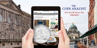 The Coin Analyst: 2016 World Money Fair Highlights