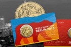 "Royal Australian Mint ""Buddies"" up at Berlin World Money Fair"