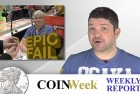 CoinWeek Weekly Report – February 2, 2015 – 4K Video