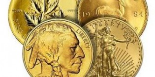 Gold Markets Report – Gold Breaks Lower over Possible Interest Rate Hike