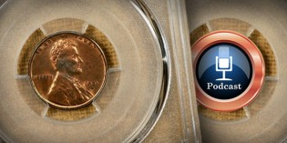CoinWeek Podcast #22: Coin Profile: 1931-S Lincoln Cent