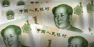 World Coins – China Replaces 1 Yuan Note, Other Small Bills with Coins