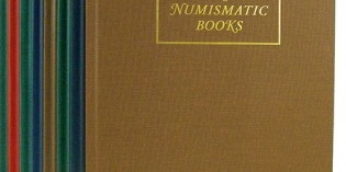 Numismatic Books – Kolbe & Fanning Offers Hardcover Sale Catalog Subscription
